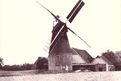 Tiernahrung Lindemeyer Alte Mühle