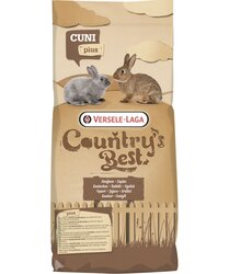 Countrys Best - Cuni Fit Plus - 20kg