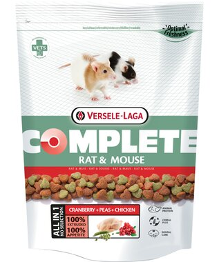 Complete - Rat&Mouse - 500g